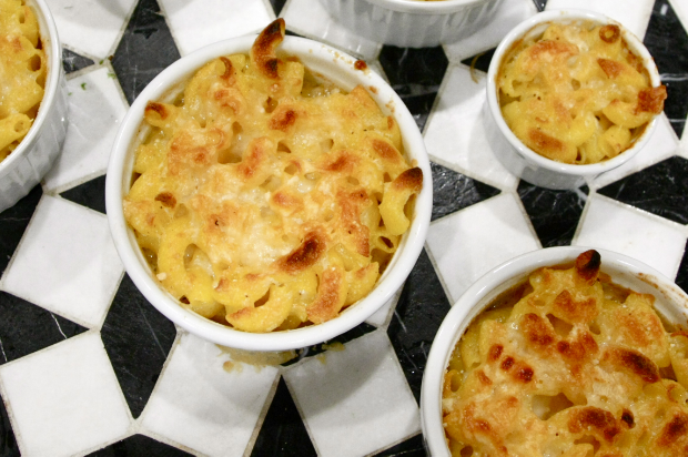 Gluten-Free Mac N' Cheese