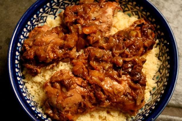 Chicken Tagine 620x412