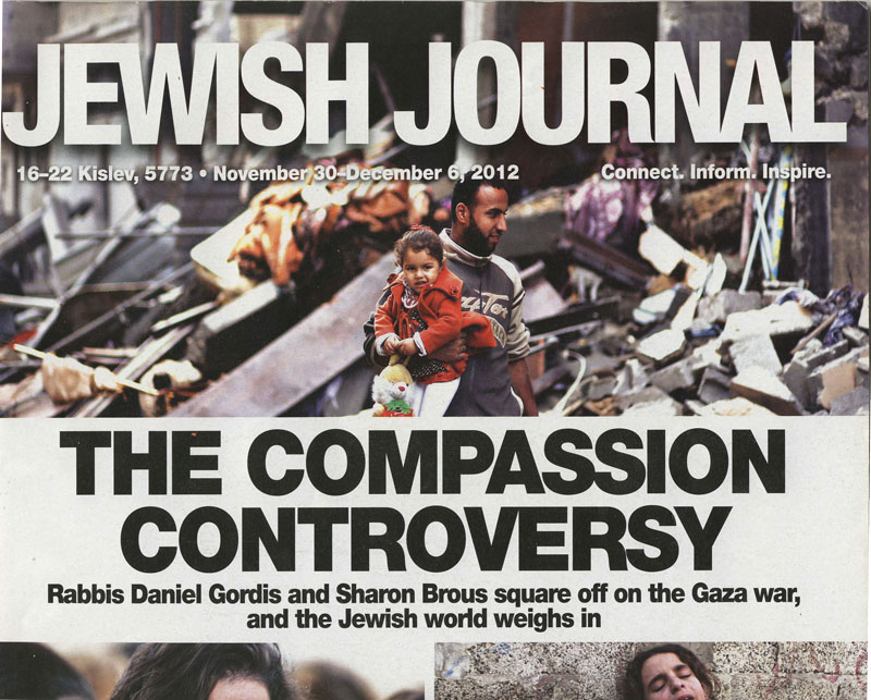 Jewish Journal dec 2012-1