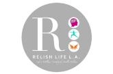 Relish Life Logo