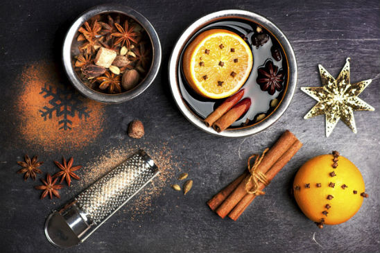 Mulled wine the perfect holiday drink meal and a spiel - Make perfect mulled wine ...