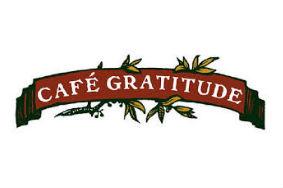 Cafe Gratitude Shake Recipes